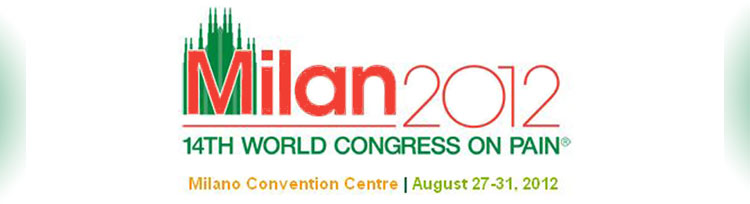 14th World Congress of Pain
